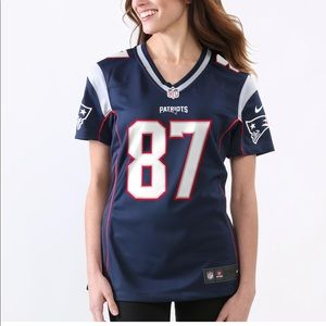 074c5cd9 Women's Patriots Jersey
